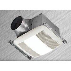 Nutone ZN110L BRO ZN110L 30 CFM TO 80 CFM, <0.3