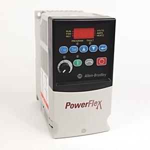 Allen-Bradley 22A-A1P4N103 POWERFLEX 4 0.2 KW