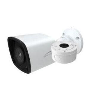 Speco Technologies VLBT5W 2MP BULLET HD-TVI CAMERA IR 2.8MM LENS INCLUDED JUNC BOX WHITE HOUSING