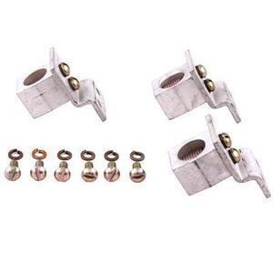 ABB THMC3400 Disconnect Switch, No-Fuse Kit, 200A, 240/600VAC, 3P, QMR, QMW