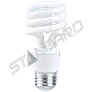 CF13/27K/SPIRAL/EL CFL SCREW IN LAMP