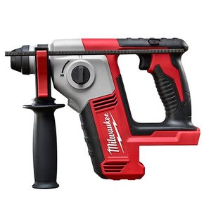 Milwaukee 2612-20 MILW 2612-20 M18™ 5/8 SDS+ TOOL ONL