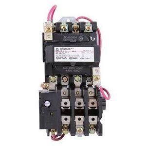 GE Industrial CR306C004 GE CR306C004 STARTER