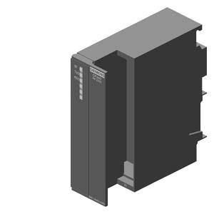 Siemens 6ES73401AH020AE0 MODULE COMM