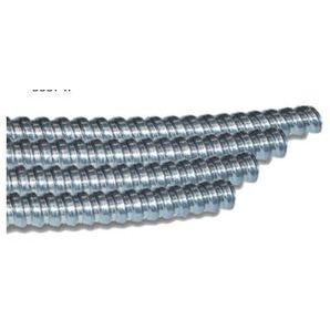 """IBC 380038 Aluminum Flexible Conduit, 3/8"""", 38"""" Long"""