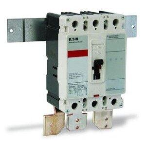 Eaton BKKD400 Main Circuit Breaker, 400A, 480/277VAC, KD Breaker Type