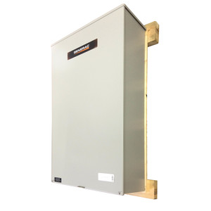 Generac RTSW400A3 400 Amp ATS with AC Shedding and Service Disconnect