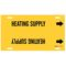 4071-G 4071-G HEATING SUPPLY/YEL/STY G