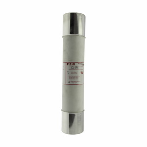 Eaton/Bussmann Series JCL-A-18R 390A R-Rated Fuse for Motor Circuit Protection, 4800V, with Hookeye