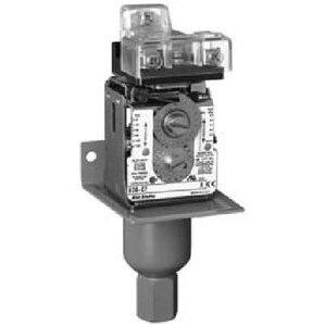 Allen-Bradley 836-C60 ELECTRO-MECH PRES CNTRL SW