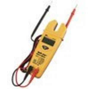 Ideal 61-096 Voltage Tester, Split-Jaw