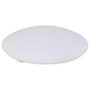 ETi Solid State Lighting 54437241 LED Flushmount, 22 Watt, 1700 Lumen, 4000K, 120-277V