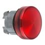 ZB4BV04 22MM PILOT LIGHT HEAD RED INCAN