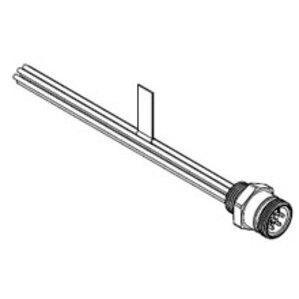 Woodhead 2R8006A20A120 MC 8P MR 12IN 16/1  PVC