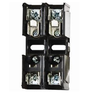 Littelfuse L60030C-2PQ Fuse Block, 30A, 2P, 600VAC, Class CC