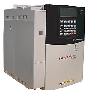 Allen-Bradley 20DD022A0EYNANANE PowerFlex 700S AC Drive 20D