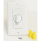 P57WN WALL CONTROL SOL STATE WHT