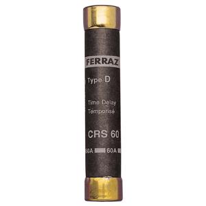 CRS20 FUSE (H) 600V T.D. TYPE D