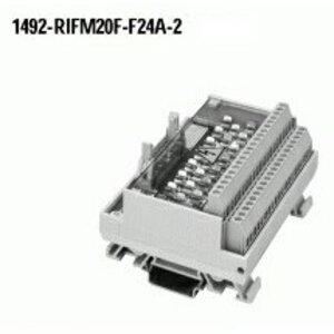 Allen-Bradley 1492-RIFM20F-F24A-2 Interface Module, Digital, 20 Pins, Field Removable Terminal Block