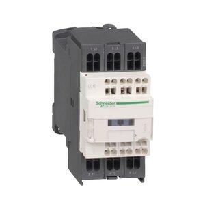 Square D LC1D323F7 CONTACTOR 600VAC