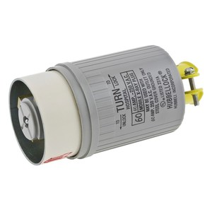Hubbell-Wiring Kellems HBL25625 MOBILE X-RAY PLUG,