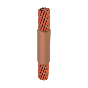 nVent Erico SVR2Q Mold,cable,vert Splice