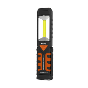 NEBO 6305 WORKBRITE 220 Lumen COB LED Work Light, Rechargeable