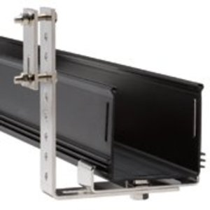 Leviton S4LRU 2x4 and 4x4 Ladder Rack/Unistrut Mounting Kit