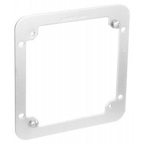 Garvin Industries 72CP 4-11/16 TO 4IN SQUARE CONVERSION PLATE COVER