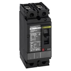 HDL26030 2P 600V 30A MCCB