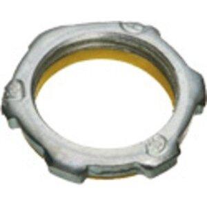 """Arlington SL75 Sealing Locknut, 3/4"""", Steel"""
