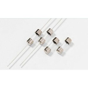 Littelfuse 229005P 5A, 250V, 229 Series, (Slo-Blow)