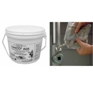 Cooper Crouse-Hinds CHICOA19PX Sealing Compound, Chico A-P Intrapak, 5 Pouches Per Carton