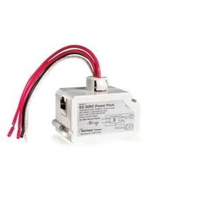 Wattstopper BZ-50RC PwrPack 120-277V 50/60Hz24VDC RJ45