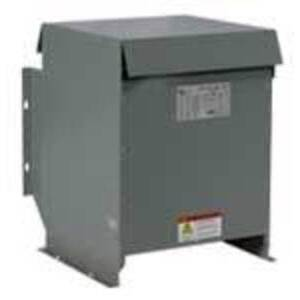 Hammond Power Solutions Y045QTCH3L0U 3PH 45KVA 600-208CU N TERMINAL