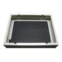 RFP8DW SURFACE MOUNT BOX FOR RFI/RFV  W