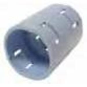 "Bizline 050ENTCPL ENT Coupling, Diameter: 1/2"", Non-Metallic"