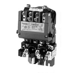 Siemens 42CF25AJ Contactor, Dp,40a,4p,opn,24v