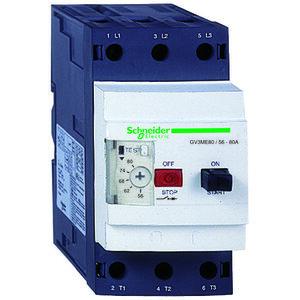 Square D GV3ME80 MANUAL STARTER 600VAC