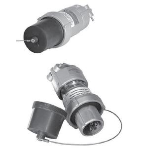 Appleton ACPCAP3034 Powertite Plug Cap for 30 Amp ACP Plugs
