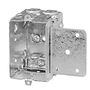CI1104LMSA BOX 21/2FT DEEP NMD/MNTSTRP