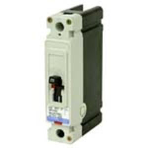 Eaton HFD1030 Breaker, 30A, 1P, 277VAC, 125VDC, 65 kAIC, Type HFD