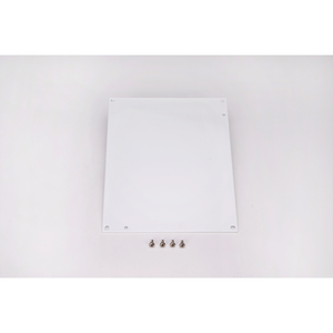 Integra Enclosures SBP1816 STEEL PANEL FOR 18X16