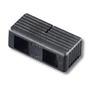 49886-DSC BLK SC DPLX CLIP FOR FASTCURE