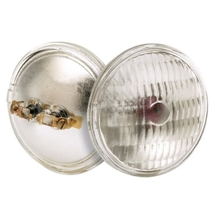 Satco S4330 Halogen Lamp, PAR36, 8W, 12V