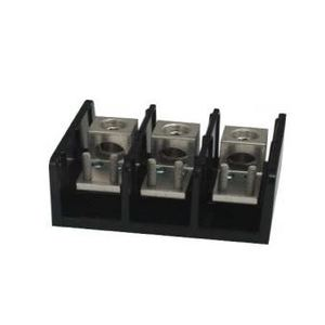 Marathon Special Products 1443569-5 Power Distribution Block, 380A, 600V AC/DC, Single Line, Single Load