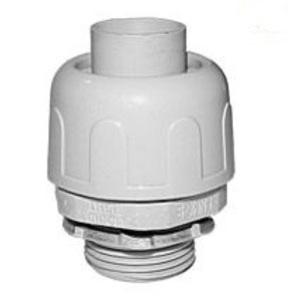 "Producto Electric (PECO) NMLT-50 Liquidtight Connector, 1/2"", Straight, Non-Metallic"