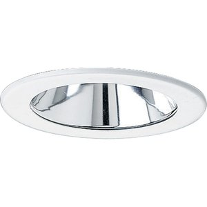 Progress Lighting P8043-21 ALZAK CONE RECESSED TRIM