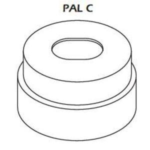ALP PAL-C Replacement End Cap