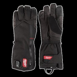 Milwaukee 561-21L USB Rechargeable Heated Gloves, L